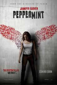 Peppermint Movie