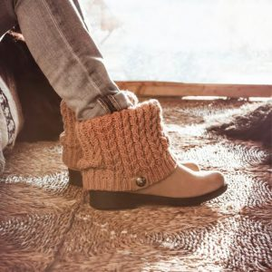 Pattrice Boots