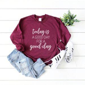 Good Vibes Sweatshirt