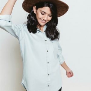 Must Have Chambray