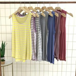 Spring Tank Collection