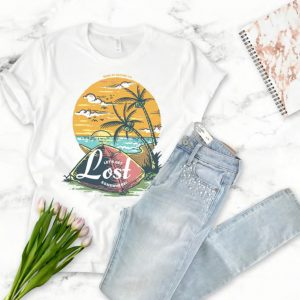 Back To Nature Tees