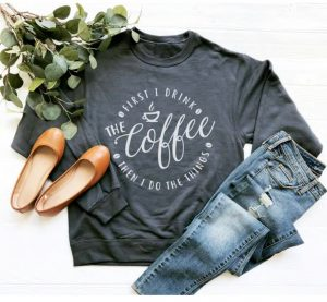 Coffee Sweatshirts