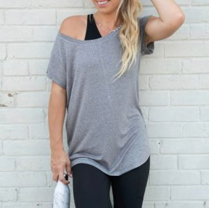 Adorable Athleisure Tees