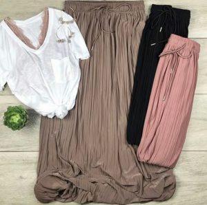 Emma Maxi Skirt