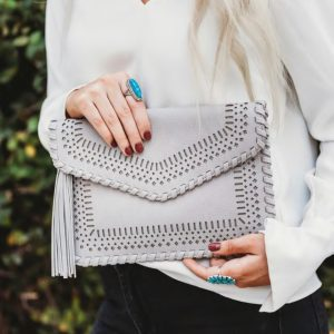 Casidy Crossbody Clutch