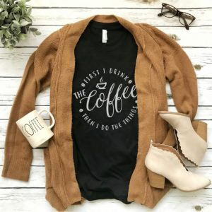 Coffee Lover Tees