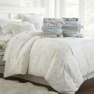 Summer Collection 3 Pc Duvet Cover Set