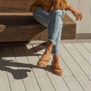 MUK LUKS ®Women's Blanche Sandals