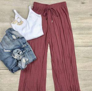 Gamila Pants