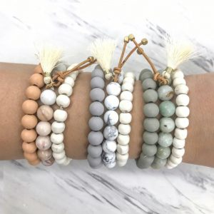 Mix n Match Bracelets